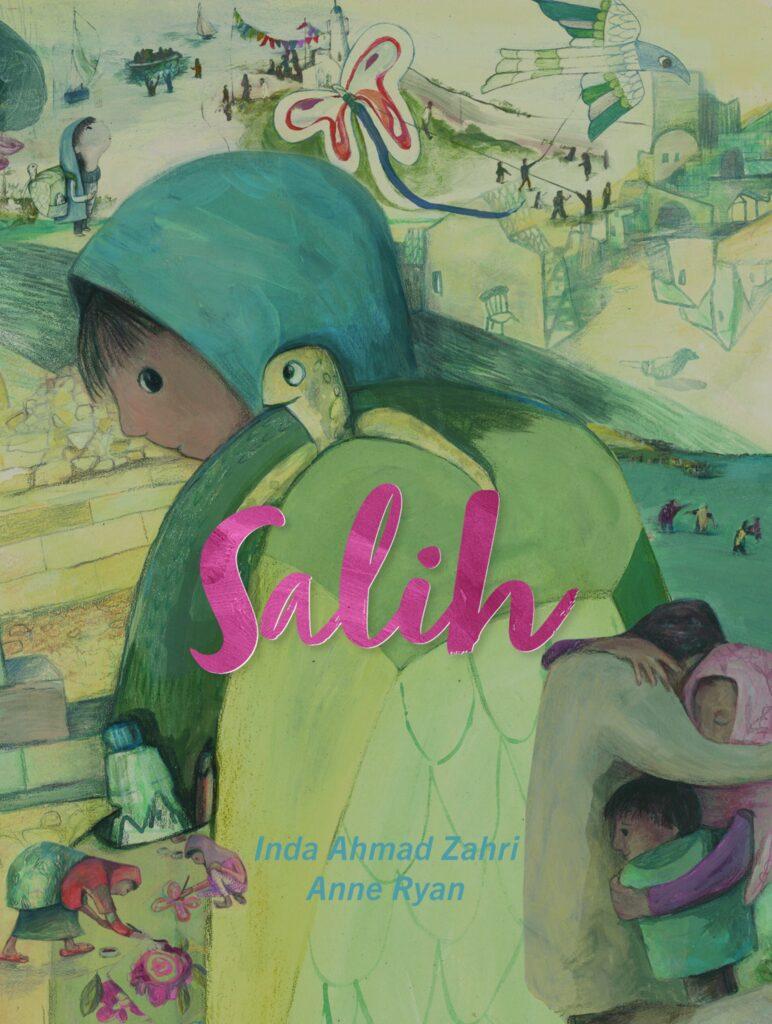 Salih Cover Image
