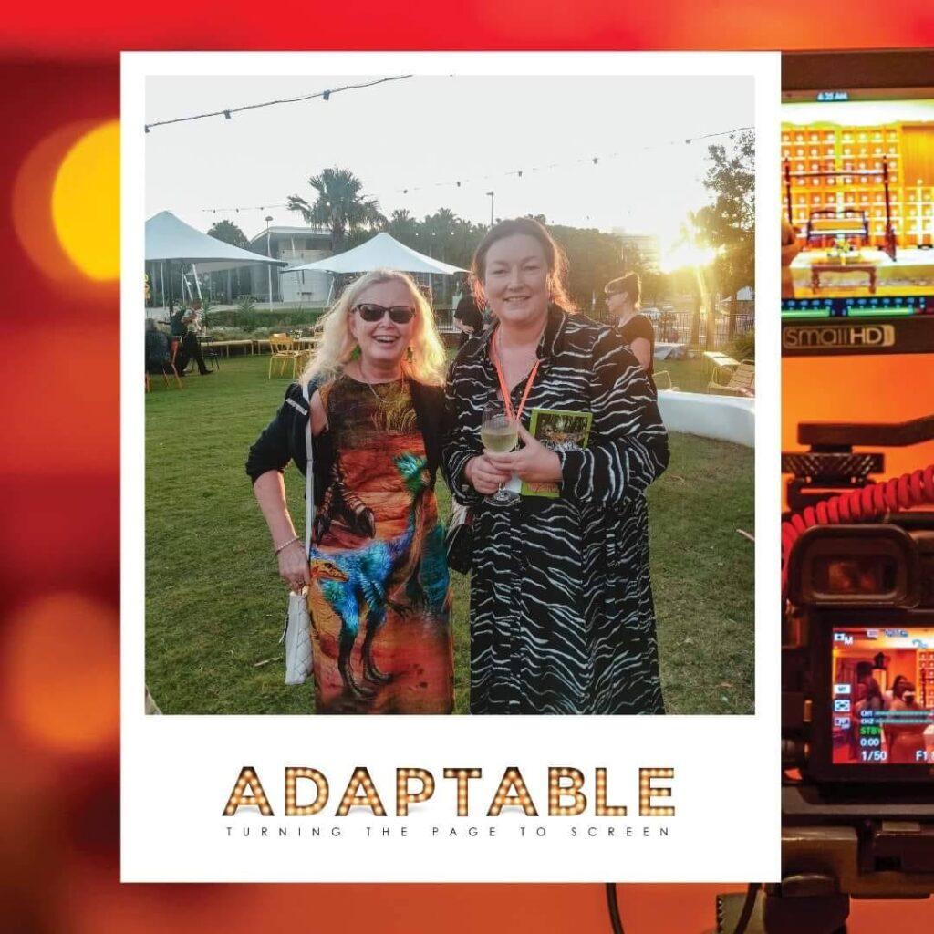 Sandra Bennett at Adaptable