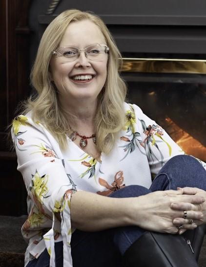 Sandra Bennett Author profile photo